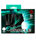 FLÉCHETTES HARROWS ORACLE 90%. 18gR