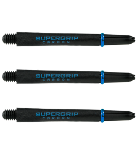 HARROWS SUPERGRIP CARBON AQUA Medium
