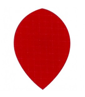 PLUMA TELA NYLON ENDART PEAR Red