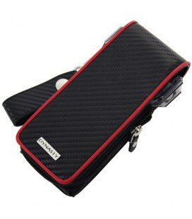 DART CASE DYNASTY TRIBE Carbon Red