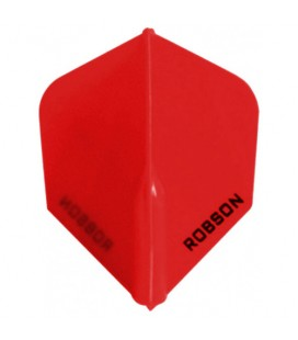 ROBSON PLUS FLIGHT Shape Red