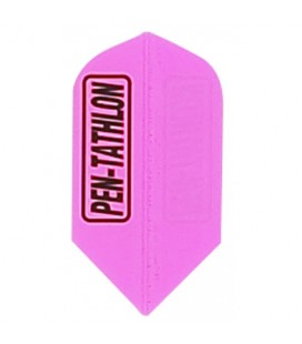 PENTATHLON SLIM ROSA Flights