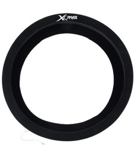 XQ MAX LED Surround Schwarz. LICHTSYSTEM