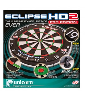 UNICORN ECLIPSE HD2 PRO EDITION