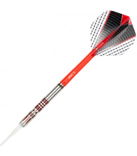SOFTIP DARTS ONE80 RIXI. 18,5gr