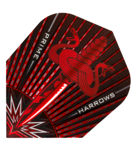 FLIGHTS HARROWS Prime Assassin Standard