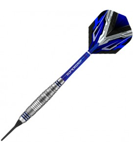 SOFTDARTS HARROWS VESPA. 18gR