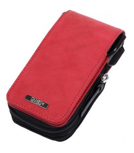 CAMEO Garment 2.5 Carbon red DART CASE